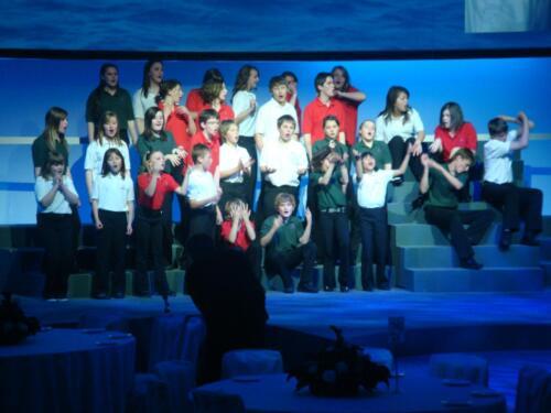 LNG Concert 2009(2)