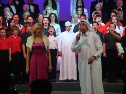 LNG Concert 2009