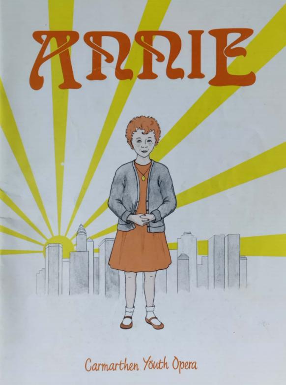 Annie 89