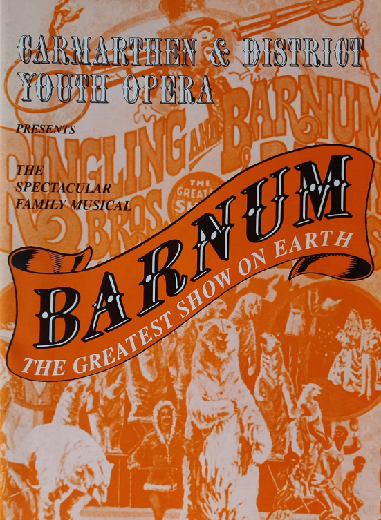 Barnum 95