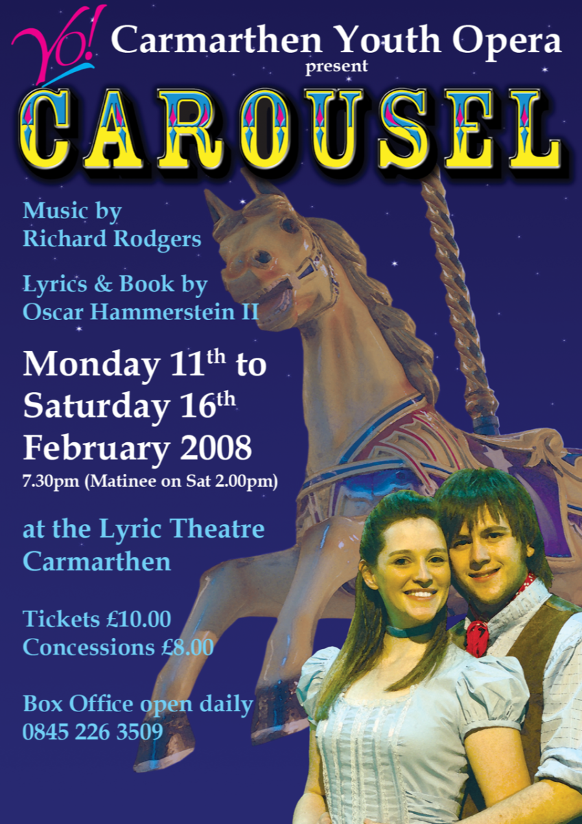 Carousel (2008)