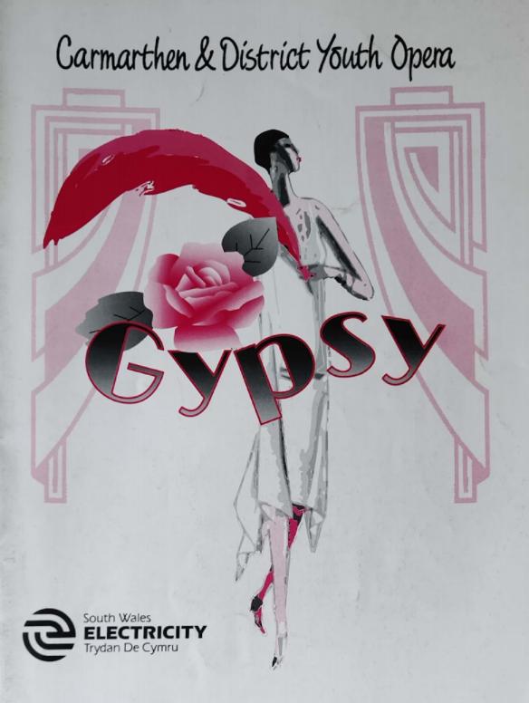 Gypsy 93