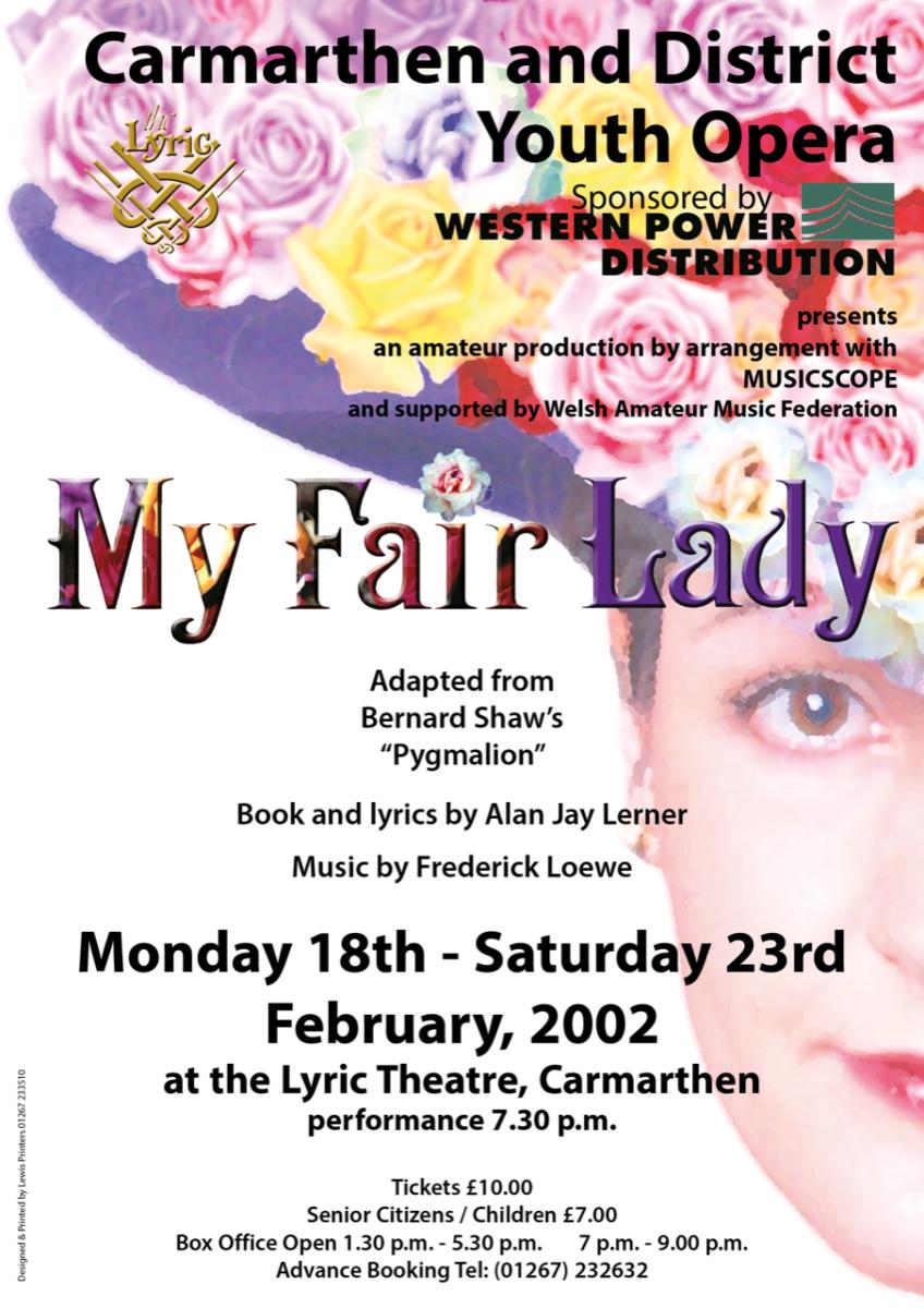 My Fair Lady (2002)
