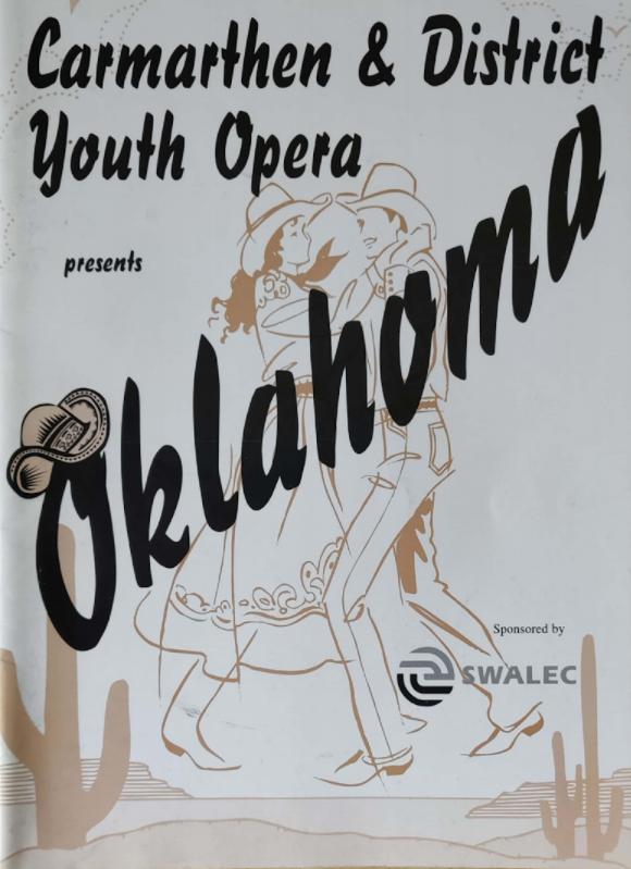 Oklahoma 96