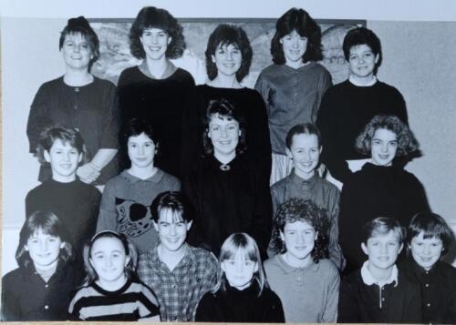 Jets WSS 1987