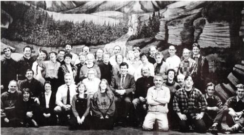 1994 Crew