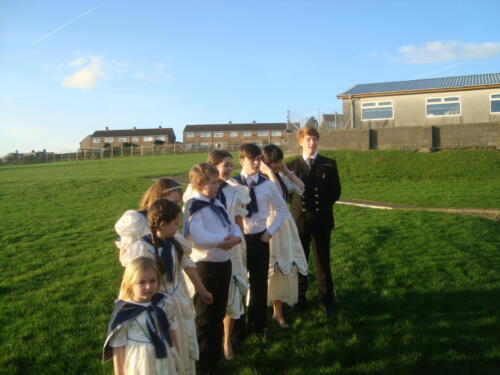 2012 The Sound of Music