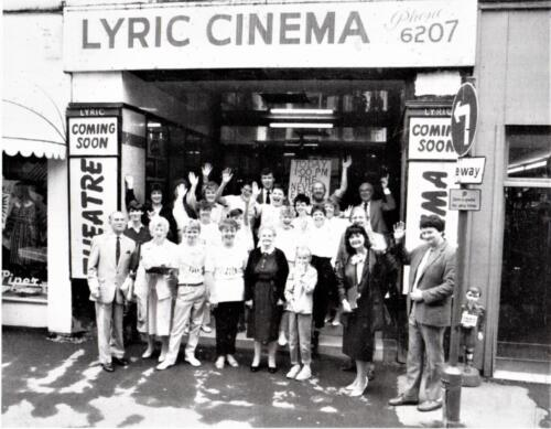 Save the Lyric (2)